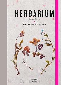 Herbarium pocket