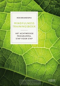 Mindfulness trainingsboek  POD