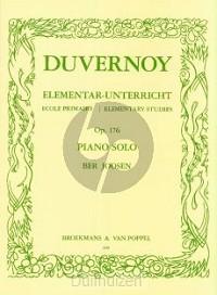 Elementar-Unterricht opus 176