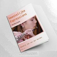 Geestelijke expressions
