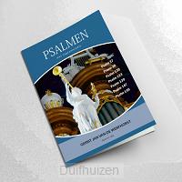 Psalmen met tegenmelodie