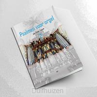 Psalmen voor orgel 2