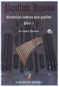 Panflute Hymns 1