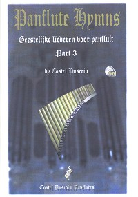 Panflute Hymns 3