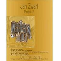 Boek 07 - Orgelkoralen
