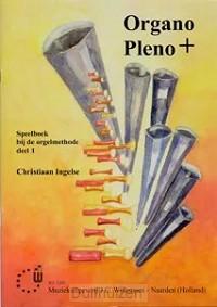 Organo Pleno+ Speelboek 1