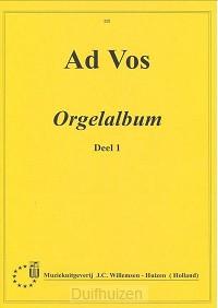 Orgelalbum deel 1