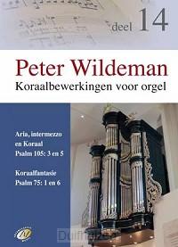 Koraalbewerking orgel deel 14