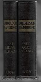 Bijbelsch handboek - eerste en tweede de