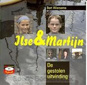 Cd-rom ilse & martijn 1 gestolen uitvind