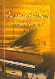 Liedimpressies 1 voor piano
