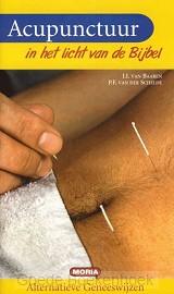 Acupunctuur in het licht