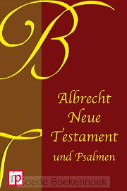 Albrecht Neue Testament u