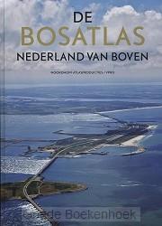 Bosatlas nederland van boven
