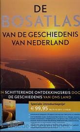 Bosatlas geschiedenis van nederland