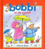BOBBI IN DE HERFST