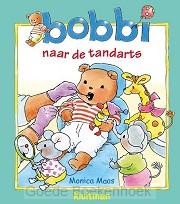 Bobbi naar de tandarts