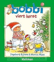 Bobbi vier kerst
