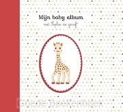 MIJN BABY ALBUM