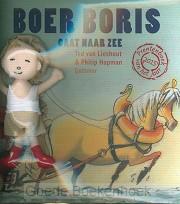 Boer boris gaat naar zee + vingerpop