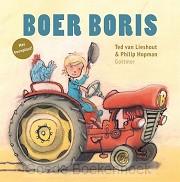 Boer boris + bouwplaat