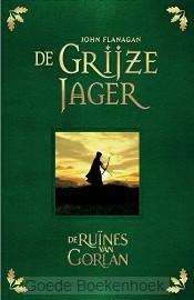 GRIJZE JAGER 1 LUXE DE RUINES VAN GORLAN
