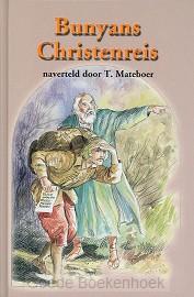 Bunyans christenreis naverteld