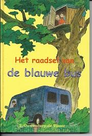 RAADSEL VAN DE BLAUWE BUS