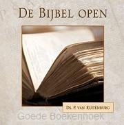 Bijbel open