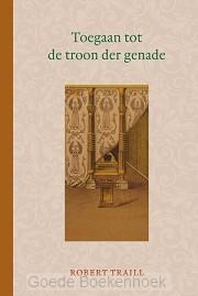 TOEGAAN TOT DE TROON DER GENADE