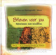 Brieven voor jou 6 thess en filemon