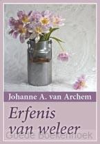 ERFENIS VAN WELEER