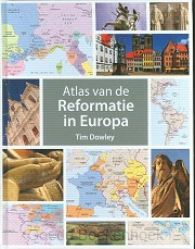 Atlas van de reformatie in europa