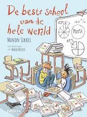 BESTE SCHOOL VAN DE HELE WERELD