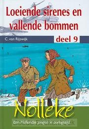 LOEIENDE SIRENES EN VALLENDE BOMMEN