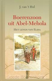 BOERENZOON UIT ABEL-MEHOLA