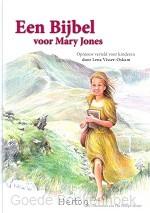 BIJBEL VOOR MARY JONES