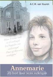 Annemarie-zij heeft haar wens verkregen