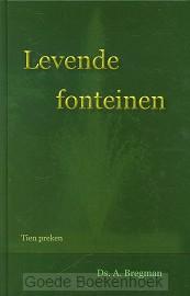 LEVENDE FONTEINEN