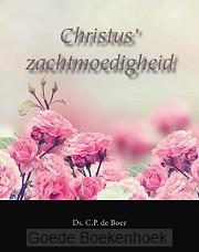 CHRISTUS  ZACHTMOEDIGHEID