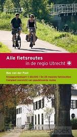 Alle fietsroutes regio utrecht