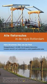 Alle fietsroutes regio rotterdam