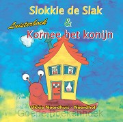 SLOKKIE DE SLAK & KORNEE LUISTERBOEK