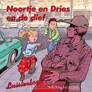NOORTJE EN DRIES EN DE DIEF LUISTERBOEK