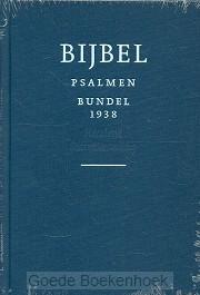 Bijbel hsv psalmen en gezangen 1938