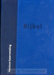 Bijbel hsv vivella koker klein