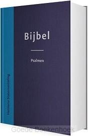 BIJBEL MET PSALMEN HSV KLEIN HARDCOVER