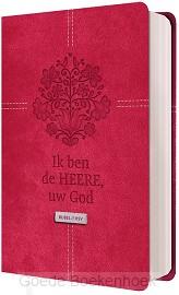 LIMITED EDITION BIJBEL HSV MET PSALMEN