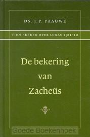 Bekering van Zacheus