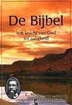 Bijbel een kracht van god tot zaligheid